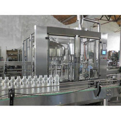 Bottling Plant Installation Service