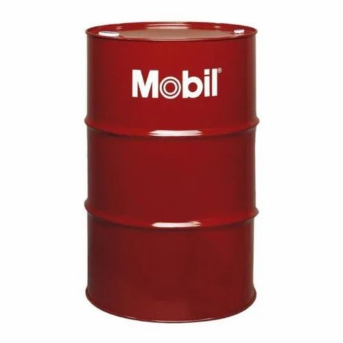MOBIL VACTRA OIL NO 4, Oils, Grease & Lubricants   Rajdeep