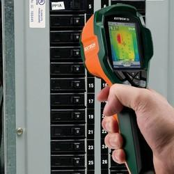 Infrared Thermography Services, For Industrial, On-Site
