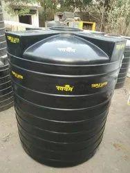 Swayam Water Tank