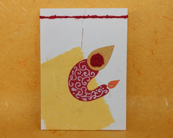 New Christmas CCH 03 Card
