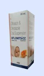 Ofloxacin & Ornidazole Syrup