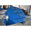 Capsule Type Water Tank Rotomoulding Machine