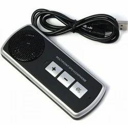 Car Bluetooth Speakerphone Kit