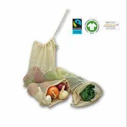 fe8f13867e Cotton Shopping Bags - 100% Jute Bags Manufacturer from Erode
