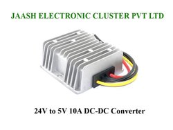 10 A DC To DC Converter