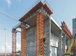 Customized Column Formwork