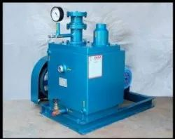 ivc high vacuum pump