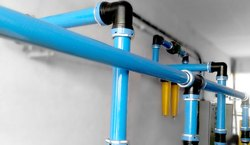 Compressed Air Piping Sysytem