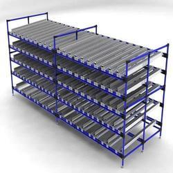 FIFO Storage Racking System