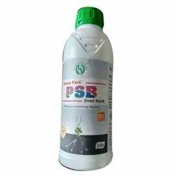 Phosphorus Solubilizing Bacteria Biofertilizer, For Agriculture