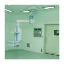 Arm Pendant Medical Ceiling Machine