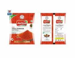 100g Jaydeep Red Chilli Powder, Packets
