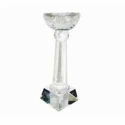 Fancy Crystal Trophy