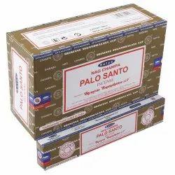 Satya Nag Champa Palo Santo Incense Sticks