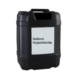 Sodium Hypochlorite Grade I 10-12 %