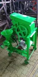 Electric Chaff Cutter Cum Pulverizer Machine