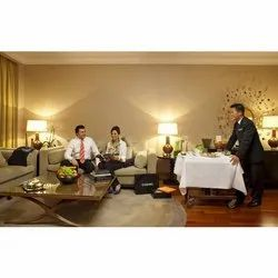 Business Hotel Booking Service