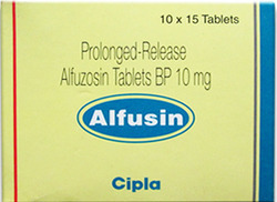 Alfusin Tablets