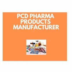 PCD Pharma Products Manufacturer