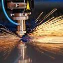 Metal Laser Cutting
