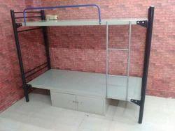 bunker cot