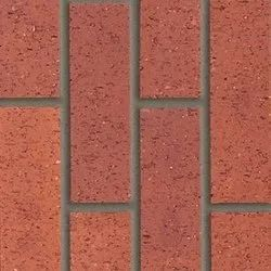 Rectangle Brick Paver