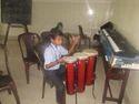 Drum Training Facility