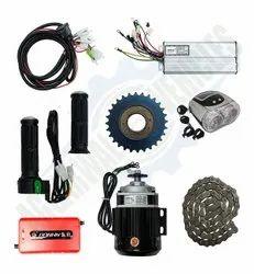 Electric Bike Kit, 48V