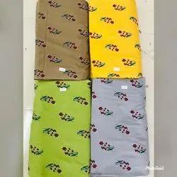 Printed Rayon Top Fabric