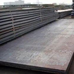 EN 8 Steel Plates