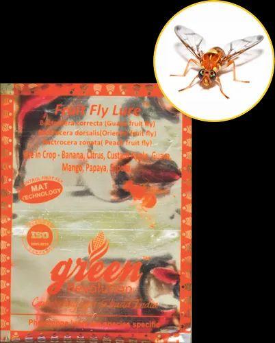 Peach Fruit Fly Lure/Bactrocera Zonata Pheromone