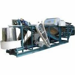 Sliver Machines