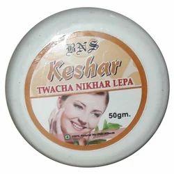 Keshar Twacha Nikhar Lepa