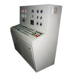 Industrial Control Desks Panel