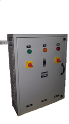 AMF Control Panel, 40 Amps