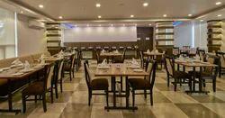 Burgundy Restaurant Booking