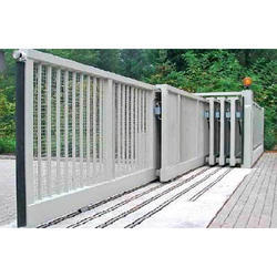 Automatic Telescopic Gates