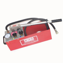 Pressure Head Tester-Low Pressure