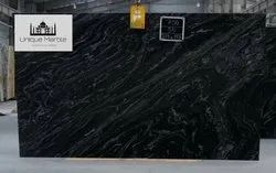 Mercury Black Granite