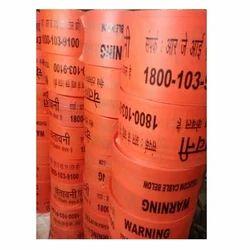 Jio Warning Tape
