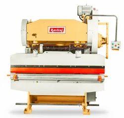 RAVIRAJ MS Steel Almirah Making Machine 2030x1.6mm, Warranty: 1 Year