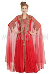 Moroccan Designer Wear for Wedding