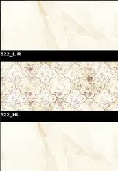 522(L,HL)Hexa Ceramic Tiles Glossy  Series