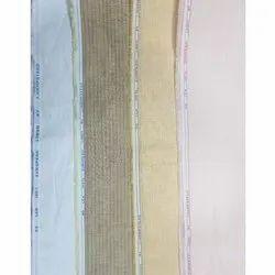 J.hampstead Casual Linen Shirting Fabric, Hand and Machine Wash