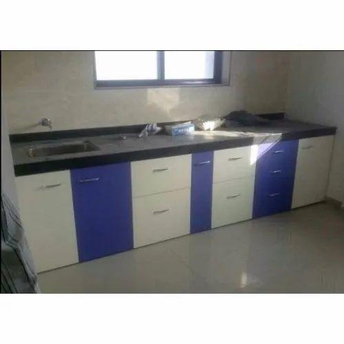 Stainless Steel Modular Kitchen Cabinet Rs 2400 Running Feet Indoleads Enterprises Id 20772089888
