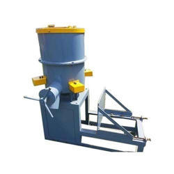 Agglomerator Machine For Plastic Film Crushing