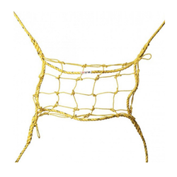 UTS Yellow Safety Nets, For Fall Protection