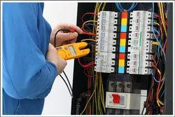 Overhead Electrical Contractor Service