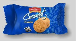 Sahny'zz Coconut Cookies
